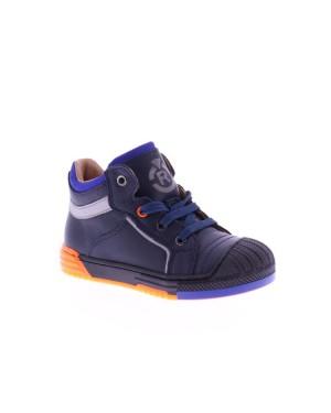 Romagnoli Kinderschoenen 4140 802 Blauw