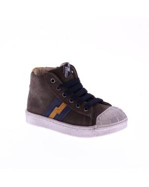 EB Shoes Kinderschoenen 6115 B16 Bruin
