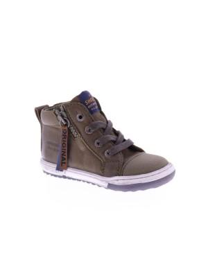 Shoes me Kinderschoenen EF8W025-A groen