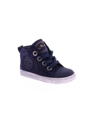 Shoes me Kinderschoenen UR8W045-A blauw