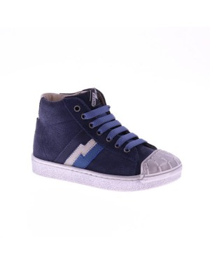 EB Shoes Kinderschoenen 6115 B14 blauw