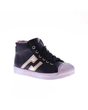 EB Shoes Kinderschoenen 2121 AM1 zwart