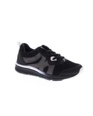 Piedro Sport Kinderschoenen 1517003210 9899 Zwart