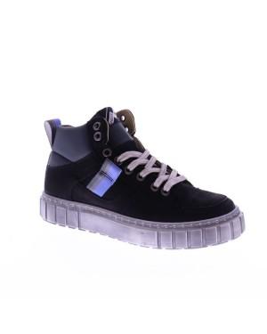 EB Shoes Kinderschoenen 7101 P5 zwart