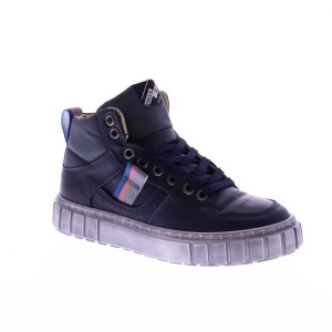 EB Shoes Kinderschoenen 7101 P4 blauw