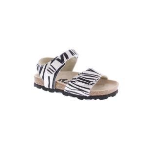 GiGa Kinderschoenen G3482 zebra