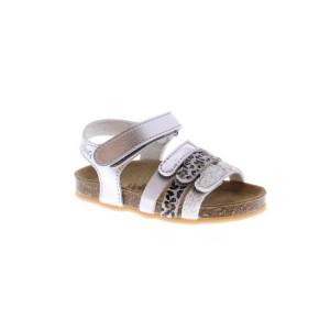 Kipling Kinderschoenen Norma 1 zilver