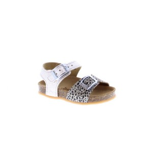 Kipling Kinderschoenen Nulu 1 zilver