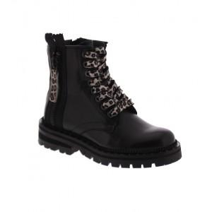 Gattino Kinderschoenen G1001 204 zwart
