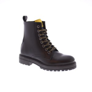 LEF Kinderschoenen LF2020770 zwart