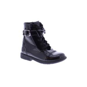 Jochie-Freaks Kinderschoenen 21172 zwart lak