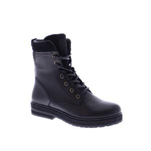 GiGa Kinderschoenen G3771 zwart