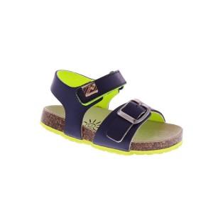 EB Shoes Kinderschoenen 5101 C3 blauw