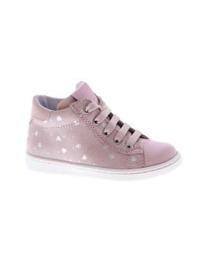 Romagnoli Kinderschoenen 7046 roze