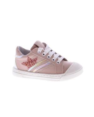 Romagnoli Kinderschoenen 7310 roze