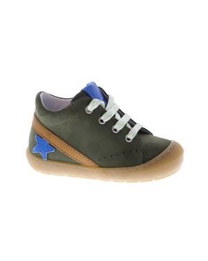 Romagnoli Kinderschoenen 7080 groen