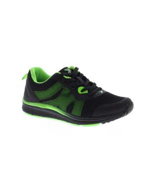 Piedro Sport Kinderschoenen 1517003210 9821 Zwart