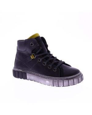 GiGa Kinderschoenen G3322 C11F41 zwart