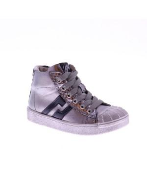 EB Shoes Kinderschoenen 2121 AM3C zilver
