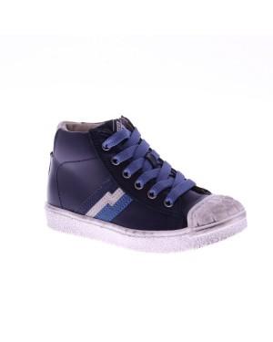 EB Shoes Kinderschoenen 6115 A14 blauw