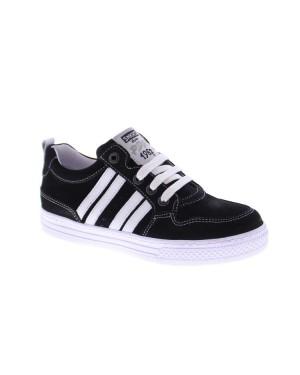 Piedro Kinderschoenen 1117900910 zwart wit