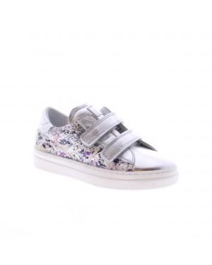 baberlis Kinderschoenen 21275 zilver