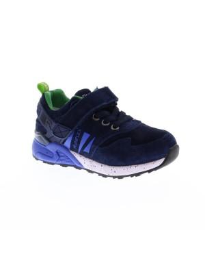 Shoes me Kinderschoenen HK8W001-A Blauw