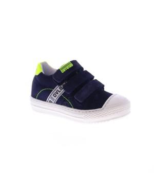 Develab Kinderschoenen 41459 639 Blauw