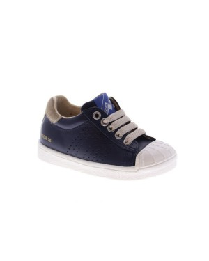 EB Shoes Kinderschoenen 6104 Al6 Blauw
