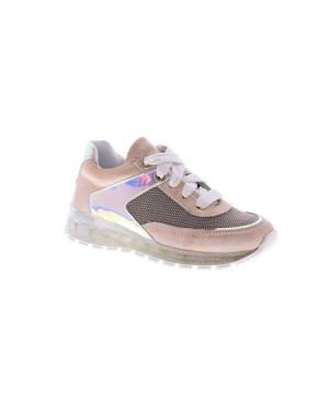 Jochie-Freaks Kinderschoenen 20500 roze