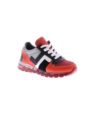 Jochie-Freaks Kinderschoenen 20400 Rood