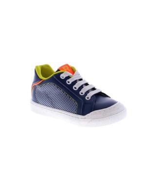 Romagnoli Kinderschoenen 5160 802 Blauw