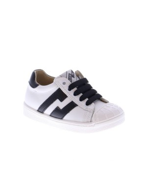 EB Shoes Kinderschoenen 2122 RR1 Wit