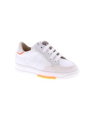 EB Shoes Kinderschoenen 6901 MM2 Wit