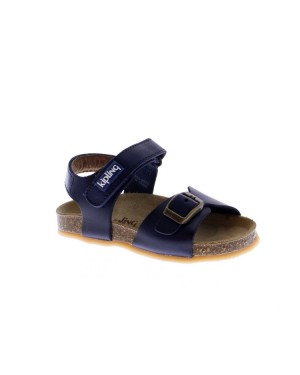 Kipling Kinderschoenen Fabio blauw