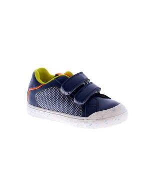 Romagnoli Kinderschoenen 5161 blauw