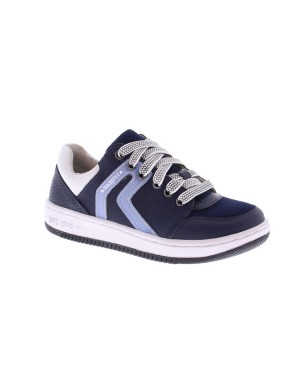 Track style Kinderschoenen 320365 blauw