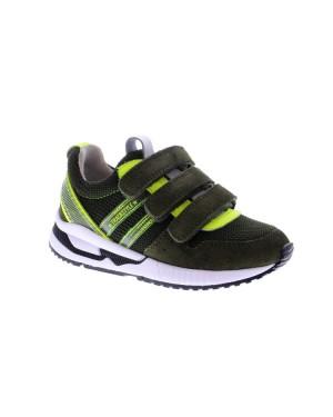 Track style Kinderschoenen 320351 groen