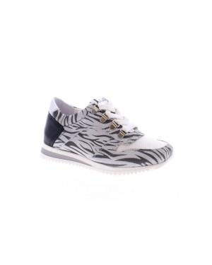 GiGa Kinderschoenen G3472 M19S11 Zebra