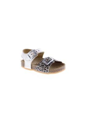 Kipling Kinderschoenen Norella 1 zilver