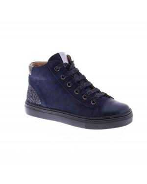 Romagnoli Kinderschoenen 6856 blauw
