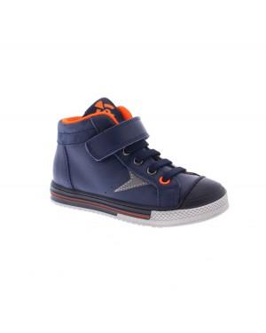 Romagnoli Kinderschoenen 6543 blauw