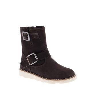 EB Shoes Kinderschoenen B1146 bruin