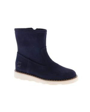 EB Shoes Kinderschoenen B1578 AO3 blauw