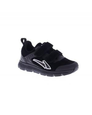 Piedro Sport Kinderschoenen 1517006650 9800 zwart
