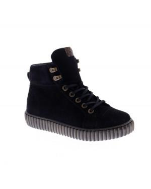 Piedro Kinderschoenen 1127602670 zwart