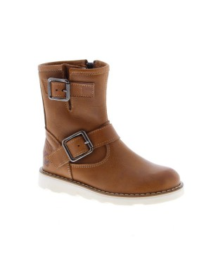 EB Shoes Kinderschoenen B1146 AO6 cognac