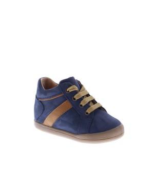 Romagnoli Kinderschoenen 6101 F302 Blauw