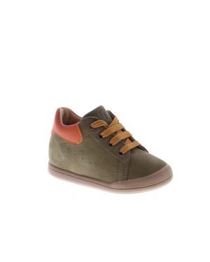 Romagnoli Kinderschoenen 6101 F354 Groen