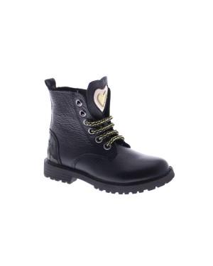 Clic Kinderschoenen CL20210 Zwart